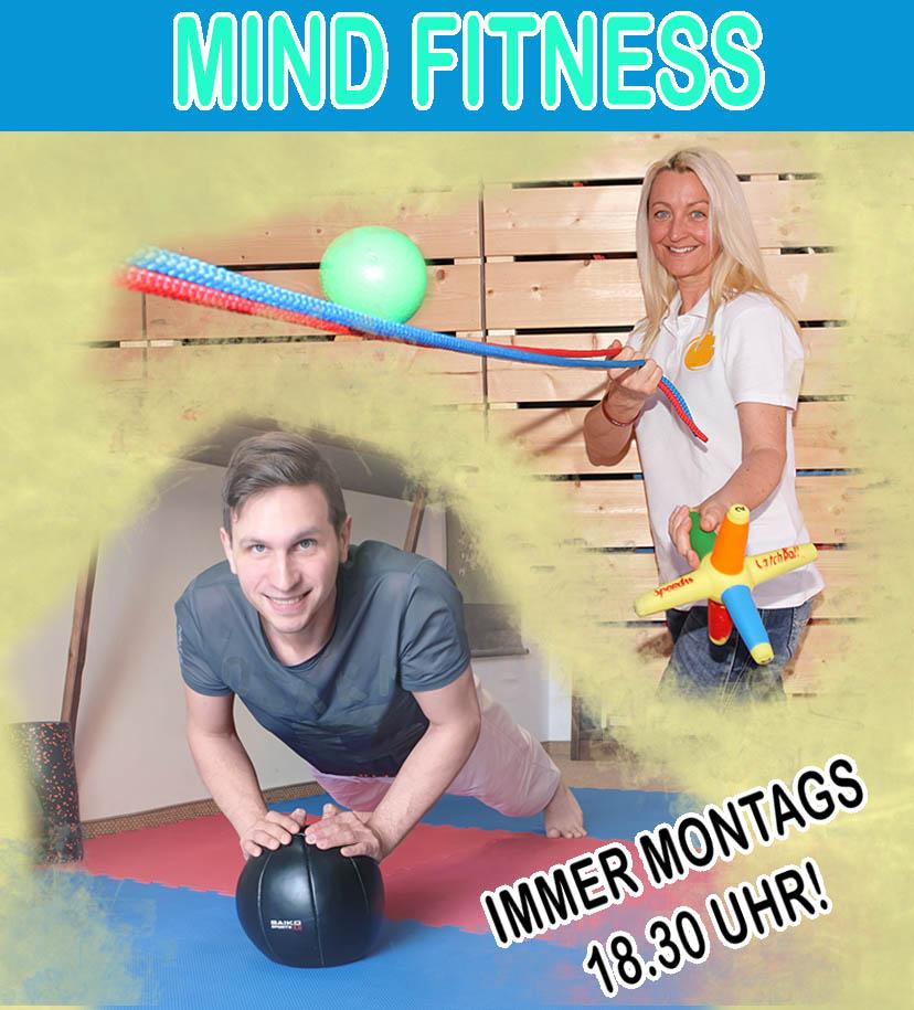 Mind Fitness